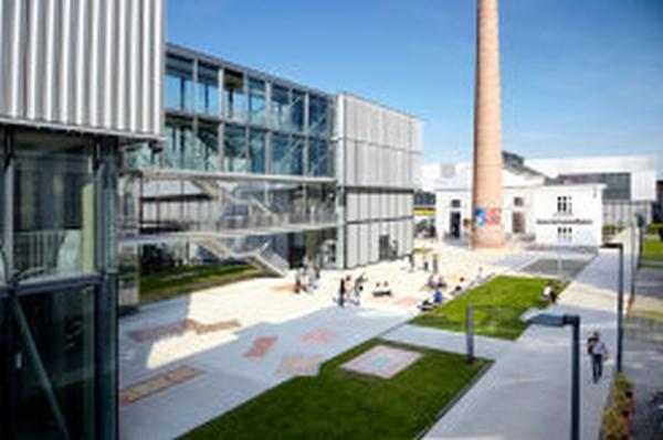Donau Universität Campus