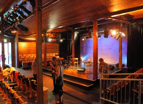 Theater am Spittelberg, © Theater am Spittelberg Archiv